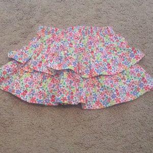 First impressions 6m skirt